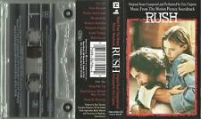 A MC CASSETTA Rush sountrack from ERIC CLAPTON Tears of Heaven, Help Me Up
