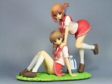 Komaki sister Manaka & Ikuno [To HEART2] Kotobukiya Gemaga Original Ver 1/8 F/S