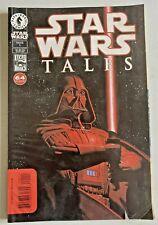 STAR WARS TALES. VOLUME 1. NO.1. (64 PAGES).  SEPTEMBER 1999. DARK HORSE COMICS.