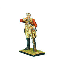 First Legion: AWI047 British 22nd Foot Standing Loading - Bandaged Head