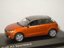 Audi A1 Sportback - Kyosho 1:43 in Box *37500