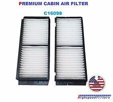 Premium AC Cabin filter for 2010 2011 2012 2013 Mazda3 Mazdaspeed