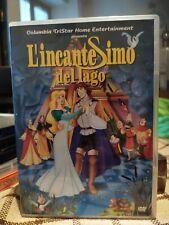 DVD l'incantesimo del lago edizione vendita