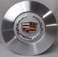 Wheel Center Caps For Cadillac Dts For Sale Ebay