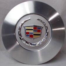 "Cadillac DTS Wheel Center Cap Machined 17"" Wheel  2007-2011 6-5/8"" Single"