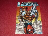[ Bd Comics Cuadros USA] Bloodstrike #12-1994