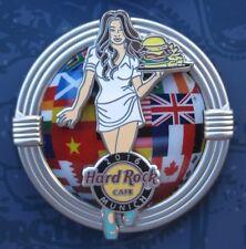 HARD ROCK Cafe / World Burger Tour / Europe / Munich / Pin / P.16*