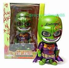 Hot Toys Cosbaby Suicide Squad The joker Batman Imposter version 2.0