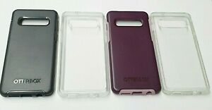 OtterBox Symmetry Series Case for Samsung Galaxy S10 - colors