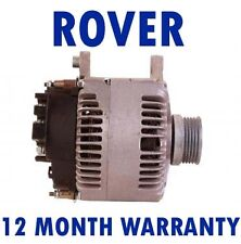ROVER - 200 400 600 800 - HATCHBACK SALOON COUPE 1988 - 2000 RMFD ALTERNATOR