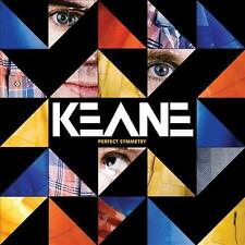 KEANE - Perfect Symmetry (CD 2008) USA Import EXC