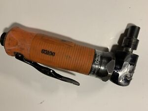 Dotco angle die grinder 12LF280-36 series aircraft tool