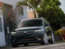 Volkswagen VW Tiguan 2nd gen 2016,2017,2018,2019,2020 Badge Overlay ( Radar)