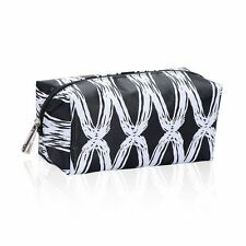 Thirty One Uptown Mini Pouch - Black Links NWT DISCONTINUED
