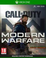 🔥Call of duty modern warfare Xbox-🔥🎮(Read Description)NoCd/Key