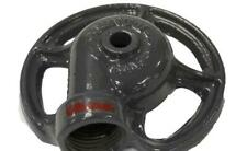 Gilmour Non-Clog Lawn Water Spot Sprinkler Square Pattern Cast Iron Light Duty
