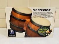 Offical Nintendo Gamecube Donkey Kong Bongo Controller Complete Game Box Boxed