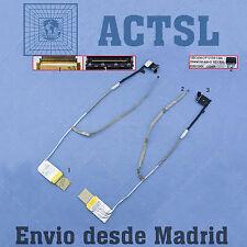 "Lcd video cable flex for HP Compaq presario cq57-300 series 15.6"" (led)"