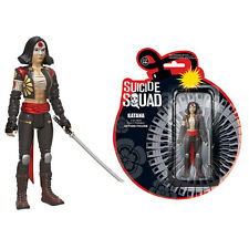 Funko Action Figure - Suicide Squad - KATANA - New in Package