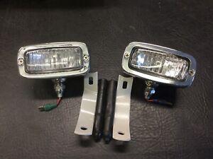AirCooled Type 1 Reverse Lights Set  Prt# 181941071B/072B