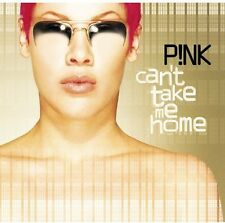 P!nk, Pink - Can't Take Me Home [New CD]