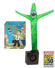 SDCC 2019 Toddland Family Guy Desktop Al Harrington's Wacky Waving Tube Man