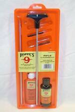 Hoppes Rifle Cleaning Kit .270 7MM Clam Pack Rifle Hunting Shooting New