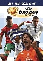 All the Goals of Euro 2004