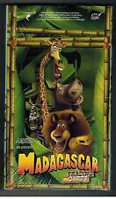 MADAGASCAR UNOPENED TRADING CARD BOX 48 PACKS ZOO ANIMALS MORT MARTY MELMAN