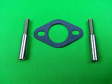 6 Millimeter Stud Extenders and Gasket to use with 204-83 Tri-Fuel Adapter (2ea)