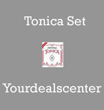 "Tonica Viola A String Up to 16.5"" Aluminum Weich"
