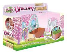 My Fairy Garden Unicornio y Amigos Juego Set