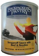 Backpacker's Pantry