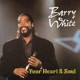 WHITE Barry - Your Heart & Soul - CD Album