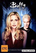 Buffy The Vampire Slayer : Season 7 : Part 1 (DVD, 2004, 3-Disc Set)