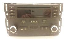 Original 2005-2006 Chervrolet Cobalt  Radio CD Spieler 15851728