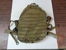 NEW Patriot Performance Materials Modular LAP Large Assault Pack Coyote Brown