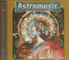 MARCELLO GIOMBINI - ASTROMUSIC SYNTHESIZER ITALIAN INSTRO KEYBOARD SYNTH SLD CD