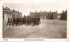 Winchester. The Barracks # S 2178 by WHS Kingsway.