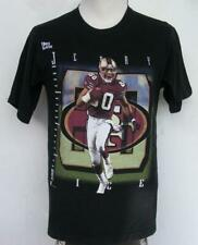 Jerry Rice #80 Shirt SF 49ers Vtg '95 Pro Player Official NFL Football 18 20 XXL
