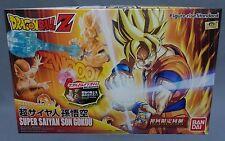 Figure-rise Standard Dragon Ball Super Saiyan Son Goku Bandai NEW ***