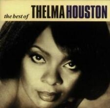 Thelma Houston - The Best Of (NEW CD)