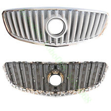 1X For Buick LaCrosse 2009-13 Auto Front Radiator Grille Chrome Grill Trim Refit