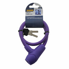 Syneco Bike Cable Lock (Pack of 3)  - AUSTRALIA BRAND