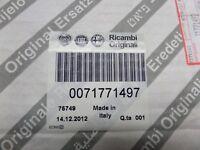 NEW GENUINE FIAT 500 500C 07> PANDA 12> 1.3D MULTIJET CLUTCH KIT 3PC 215mm