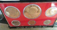 More details for usa proof 6 coin set 1976 sanfasico mint moon landing $1 dollar - cent us mint