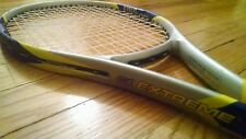 WILSON PRO STAFF EXTREME TENNIS RACQUET RACKET STRINGS MENS WOMENS MID SIZE