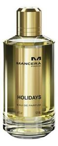 Mancera Holidays EDP tester 120ml 4 Fl.Oz Unisex
