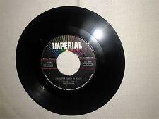 "Slim Whitman–The Letter Edged In Black-Disco Vinile 45 Giri 7"" STAMPA USA 1958"