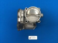 Ford Focus RS/ST Mk2 - Uprated 70mm Throttle body (ideal for Anembo Plenum) used